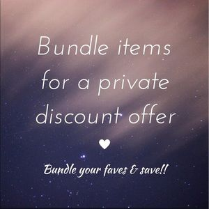 Add More than ONE  ITEM to BUNDLE /SAVE ONSHIPPING